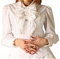 Lolita Clothing (Blouse,Himeno)