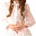 Lolita Clothing (Blouse,Kyono)