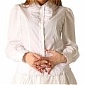 Lolita Clothing (blouse,Gloria)
