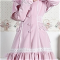 Lolita Coat (07040206-Q)