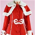 Lolita Coat (08040107-R Red)