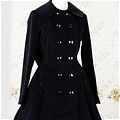 Lolita Coat (08040300-H Black)