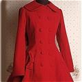 Lolita Coat (08040300-R Red)