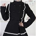 Lolita Coat (08040301-H Black)