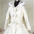 Lolita Coat (09040401-B White)