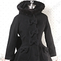 Lolita Coat (09040401-H Black)