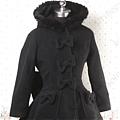 Lolita Coat (09040401-H Black)