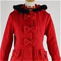 Lolita Coat (09040401-R Red)