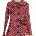 Lolita Coat (11040102-A)
