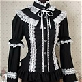Lolita Dress (07010303-H)
