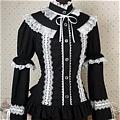 Lolita Dress (07010303-H)