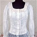 Lolita Dress (08010105-B  )