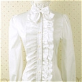 Lolita Shirt (09010103-B)