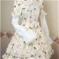 Lolita Dress (09030106-A)