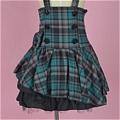 Lolita Dress (10020202-AZ)