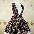 Lolita Dress (10030200-H)
