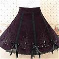 Lolita Dress (11020102-Z)