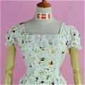 Lolita Dress (09030501-A)