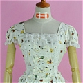 Lolita Dress (Bear)
