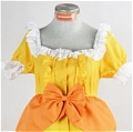 Lolita Dress (Emily Yellow)