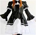 Lolita Dress (Fujishiro)
