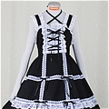 Lolita Dress (Maggie)