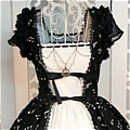 Lolita Dress (Melody)