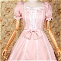 Lolita Dress (07030203-Q)