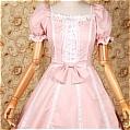 Lolita Dress (07030203-Q)