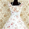 Lolita Dress (08030107-A)