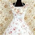 Lolita Dress (08030107-A)