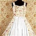 Lolita Dress (08030109-A )
