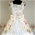 Lolita Dress (08030118-A)