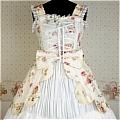 Lolita Dress (08030118-A)
