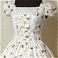 Lolita Dress (Bear)