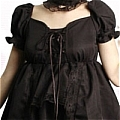 Lolita Dress (Black,Sheila)