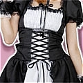 Lolita Dress (Black,Tasha)