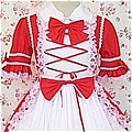 Lolita Dress (Cassidy)