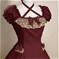 Lolita Dress (Elegant Princess)