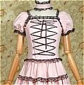 Lolita Dress (07030300-Q Pink)