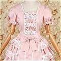 Lolita Dress (Lucien)