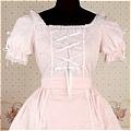 Lolita Dress (08030111-Q Pink)