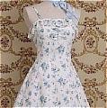 Lolita Dress (Marcia)