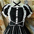 Lolita Dress (Mya)