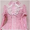 Lolita Dress (Priscilla)