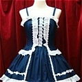 Lolita Dress (Sandra)