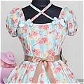 Lolita Dress (Sarah)