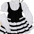 Lolita Dress (Tabitha)