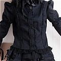 Lolita Dress (Tess)