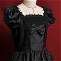 Lolita Dress (Yetta)
